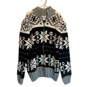 Boys Joe Fresh Zippered Sweater